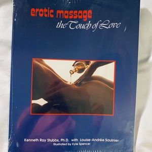 Other - Erotic Massage Book